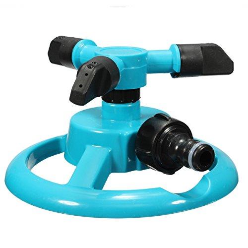 Irrigatore Rotante con Modalità di Spruzzo a 360 Gradi