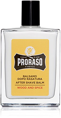 Proraso Balsamo Dopo Barba Wood e Spice - 1 pz