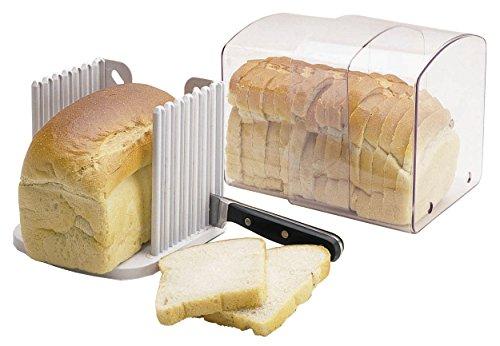 Kitchen Craft Barattolo per conservare il pane