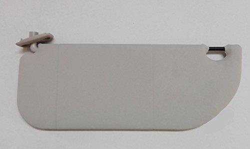 Aletta Parasole Citroen C3 dal 2003 al 2008 lato sinistro (lato guida)