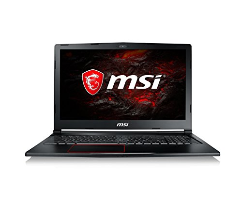 MSI GE63VR 7RE(Raider)-089IT Notebook da Gaming