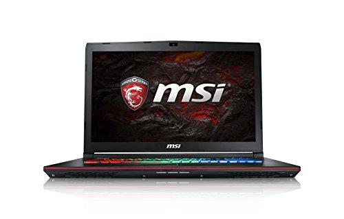 MSI GE72 7RE(Apache Pro)-1071IT Notebook da Gaming
