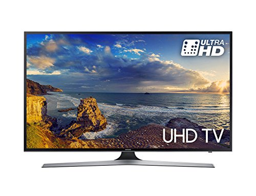 Samsung UE75MU6100 75 pollici 4K Ultra HD Smart TV
