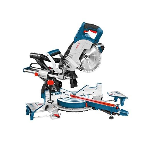Troncatrice Radiale, Bosch Professional GCM 8 SJL