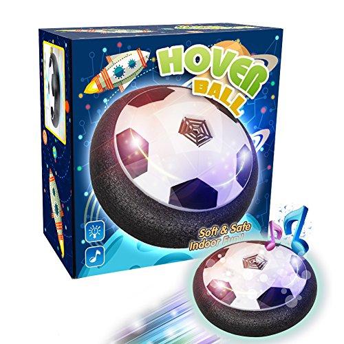 Hover Ball da Calcio