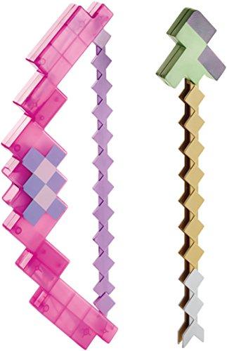 Minecraft -Arco e freccia incantati