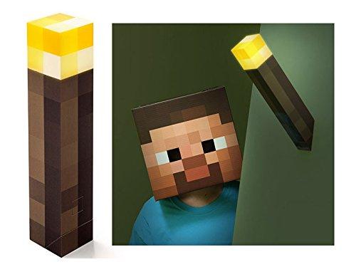 Torcia Minecraft