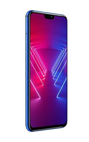 Smartphone Honor View 10 Lite  128GB Memoria 4GB RAM Display 6.5 FHD+ Doppia Camera da 20+2MP