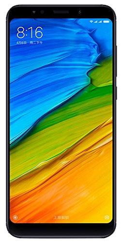 Smartphone Xiaomi Redmi 5 Plus da 5.994GB RAM 64 GB ROM Snapdragon 625  Camera da 12 MP