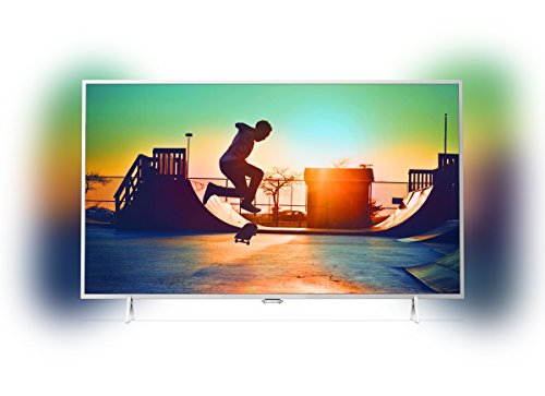 Philips TV FHD ultra sottile Android serie 6000