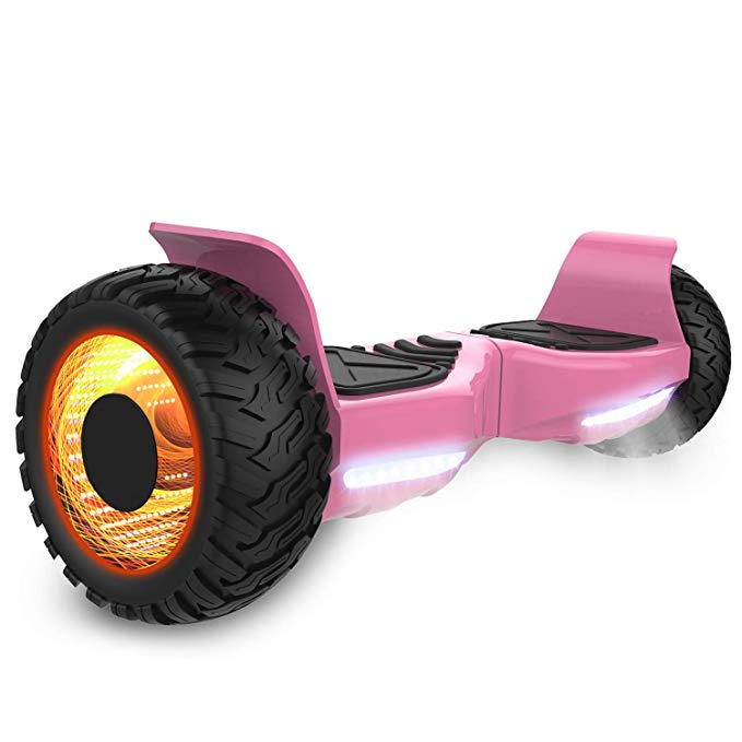 GeekMe Colorway Hoverboard Vehicul off-road echilibrat