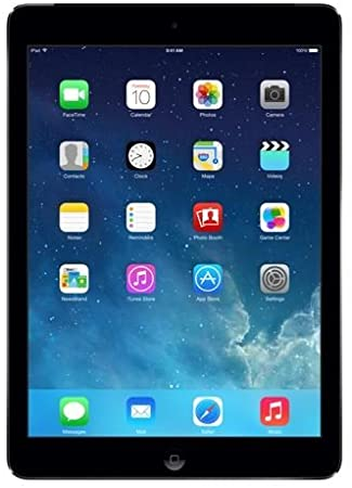 Apple Ipad Mini with retina display - WI-FI 16GB Space Gray (Ricondizionato)