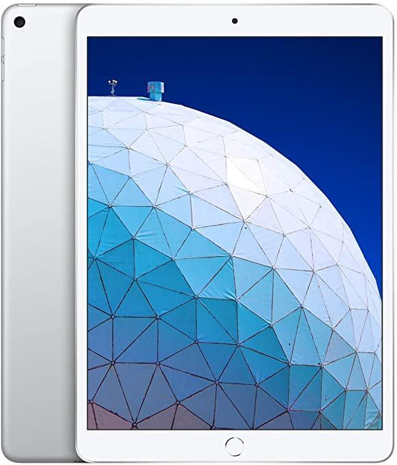 Apple iPad Air 3 (2019) 64GB Wi-Fi - Argento (Ricondizionato)