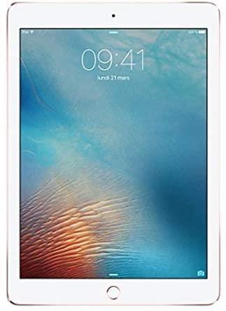 Apple iPad Pro 9. 7 32GB 4G - Oro Rosa - Sbloccato (Ricondizionato)
