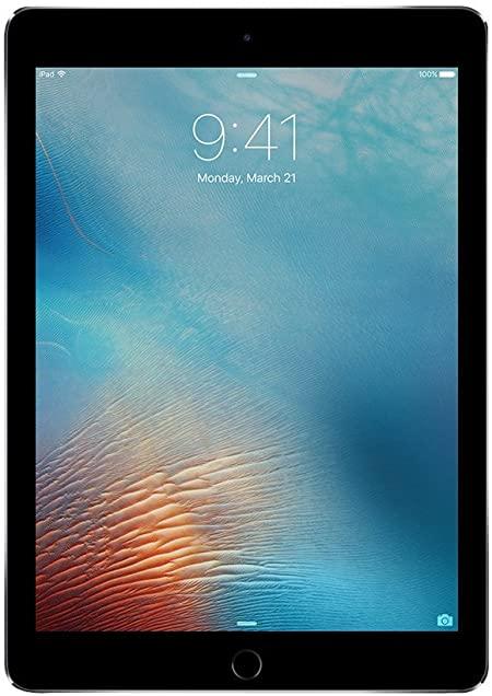 Apple iPad Pro 9,7 128GB Wi-Fi - Grigio Siderale (Ricondizionato)